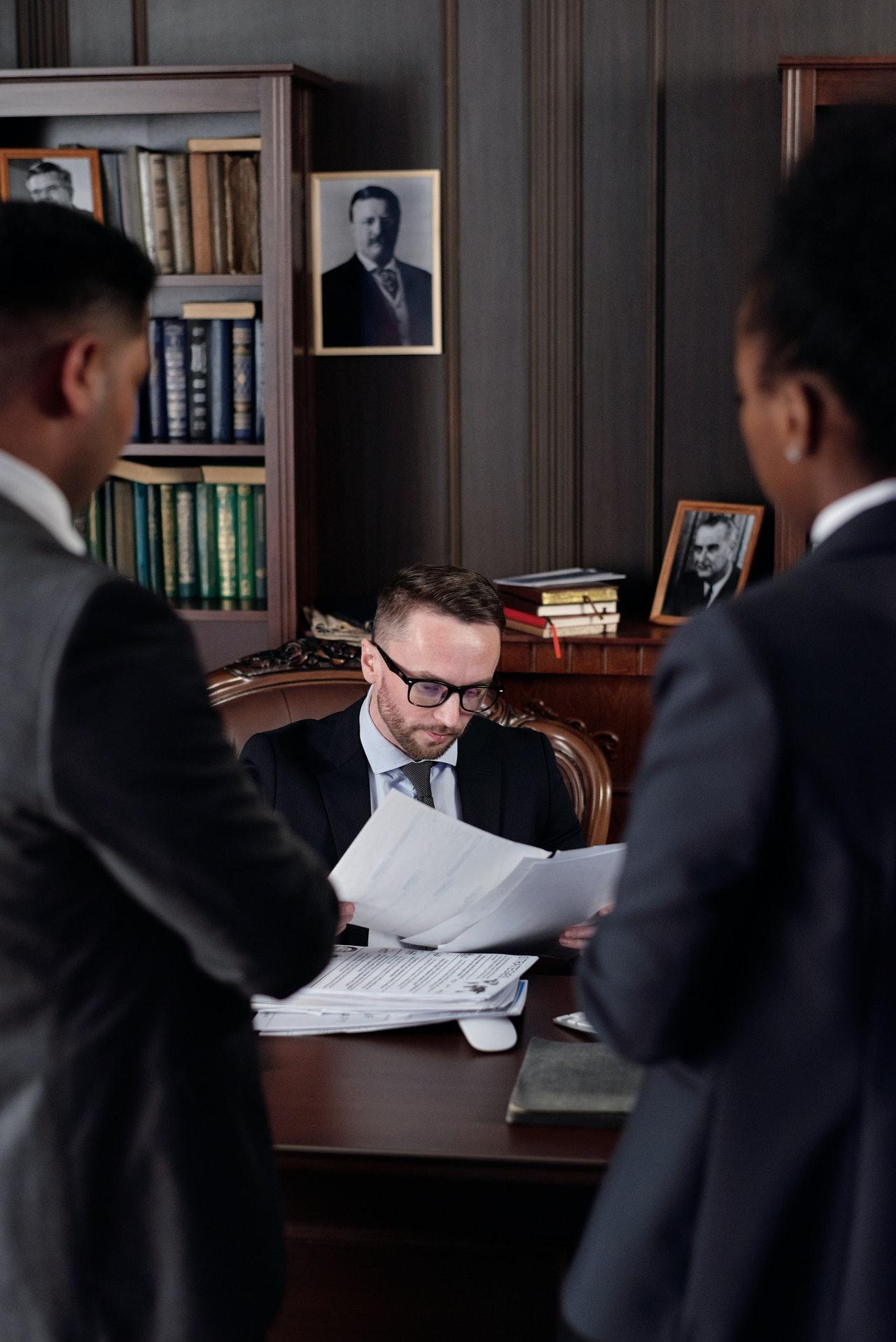 Et advokat notartestamente sikrer dine børn bedst