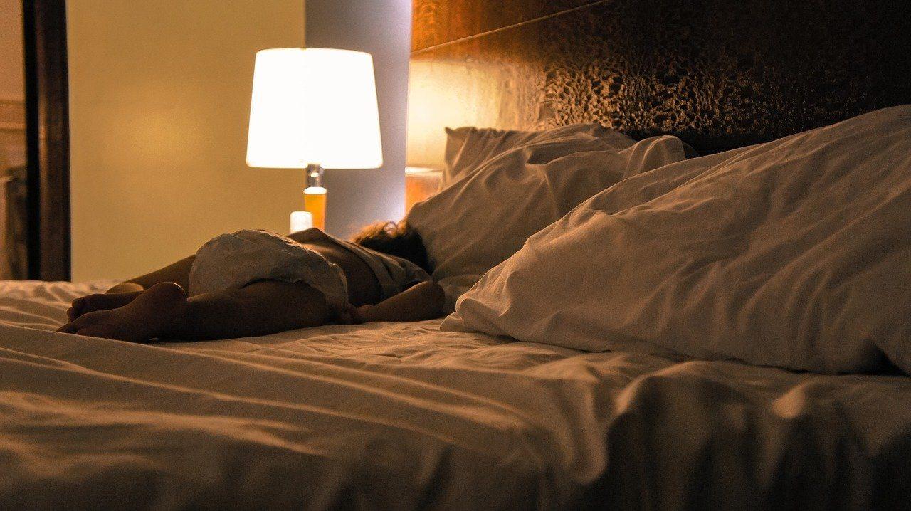En god nattesøvn er vigtig både for dig selv og dine børn