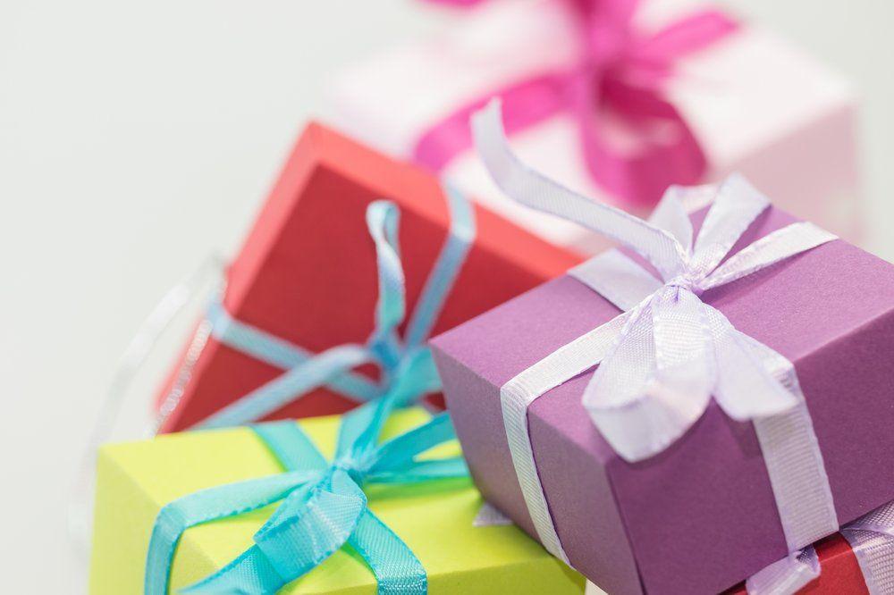 Hold en familiefødselsdag for dit barn med sjove lege
