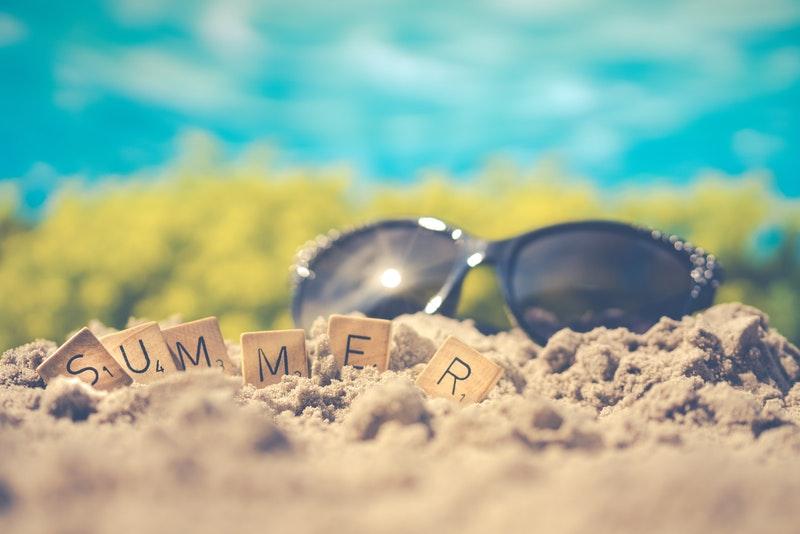 Når klokken ringer ind efter sommerferie