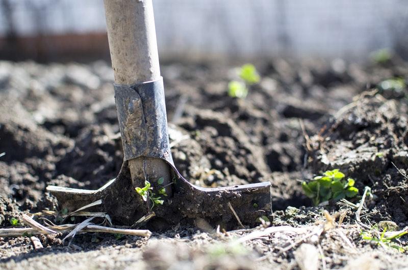 Indret din have til leg