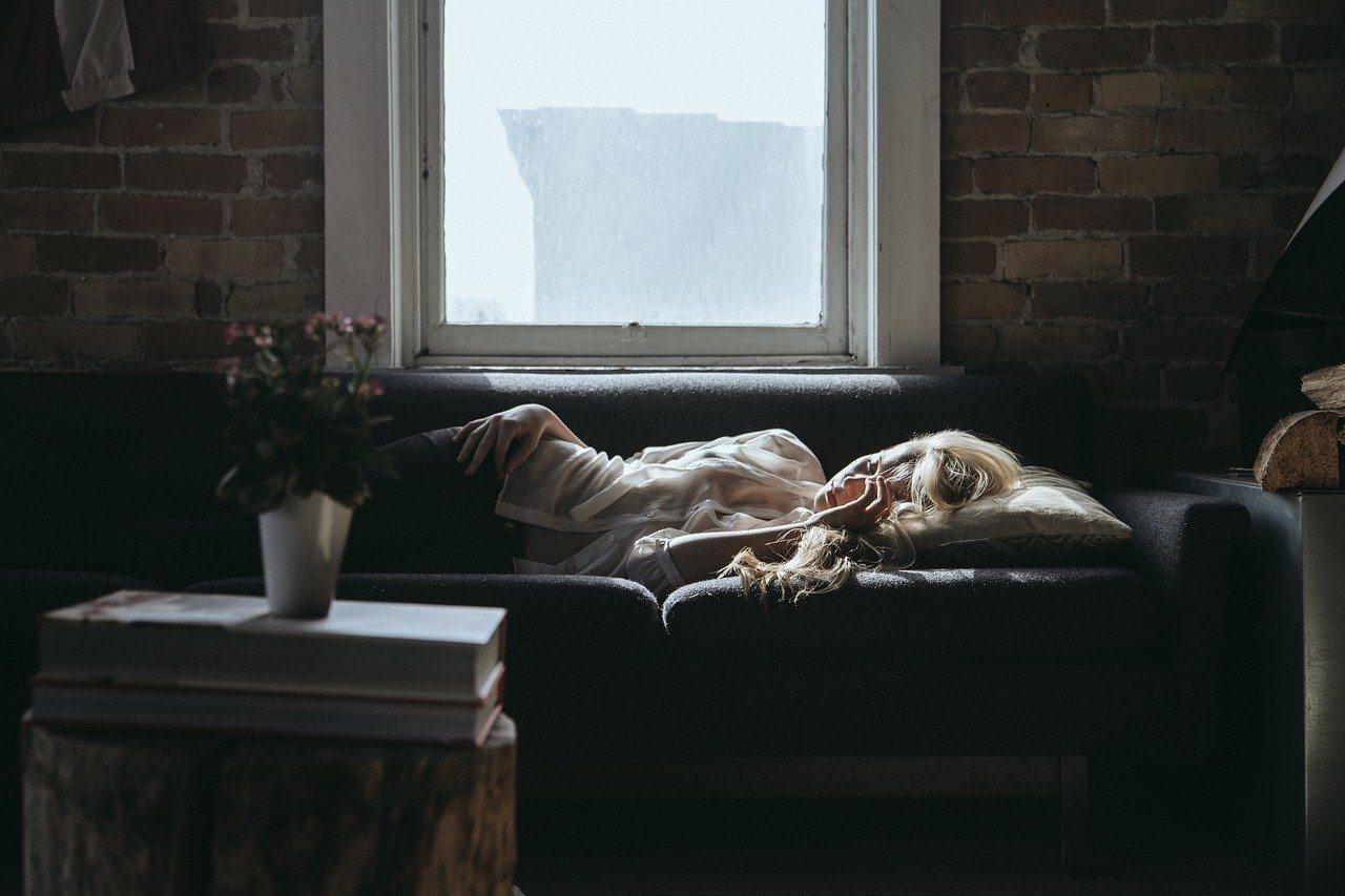 Giv dine børn mere pads med en sovesofa